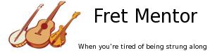 Fret Mentor