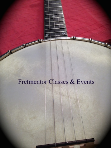 Fretmentor Holds Music Classes & Events